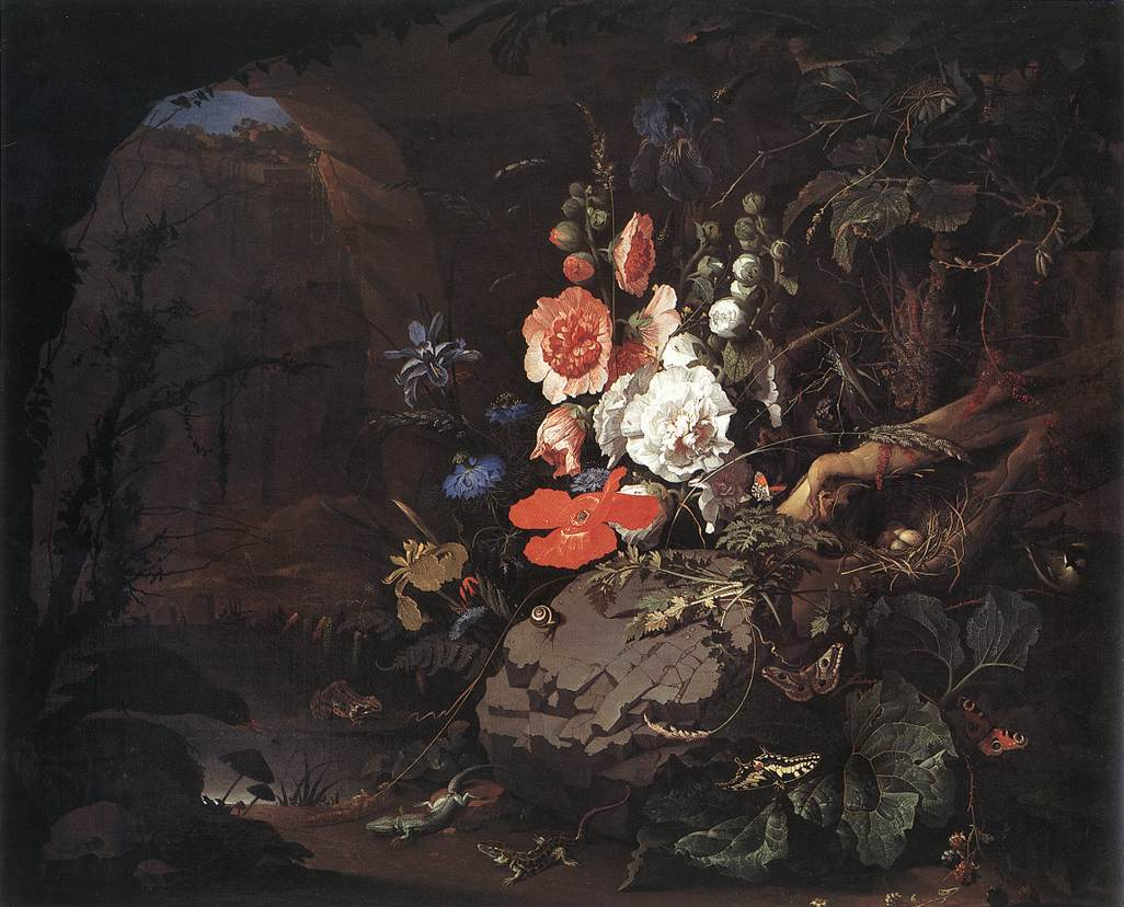 abraham-mignon-the-nature-as-a-symbol-of-vanitas-oil-on-canvas-79-x-99-cm