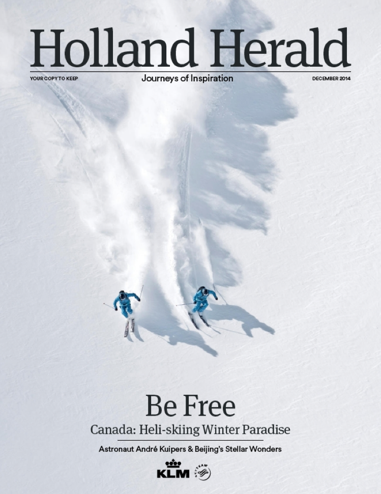 Holland Herald Magazine