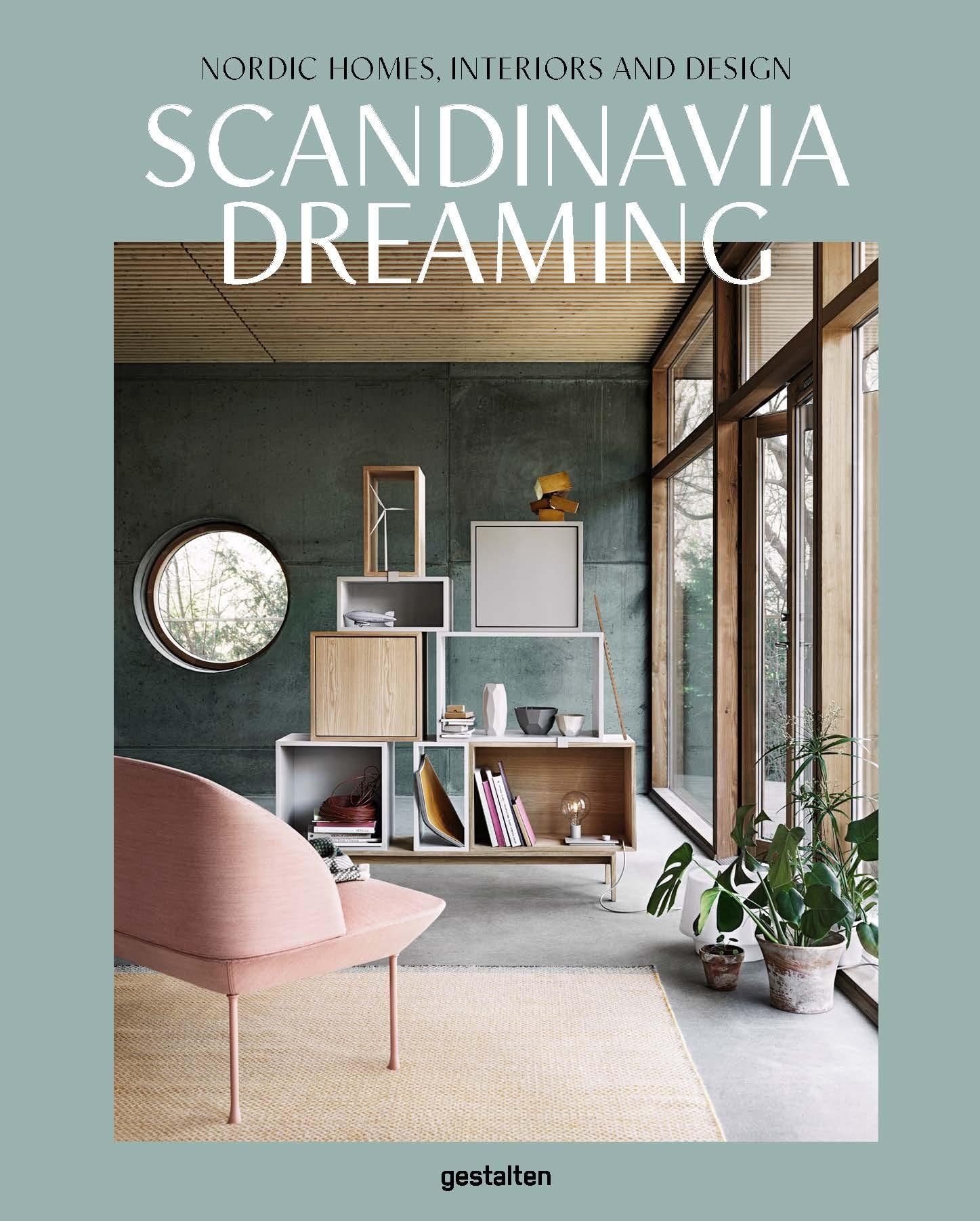 Scandinavia Dreaming   Angel Trinidad
