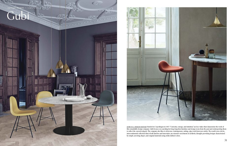 Finding Inspiration Through Scandinavia Dreaming | Design Made Happy