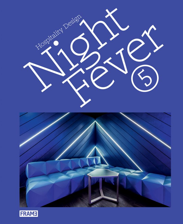 Night Fever 5 (Frame Publishers)