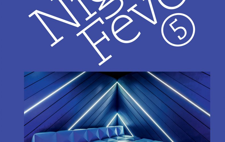 Night Fever 5 (Frame)