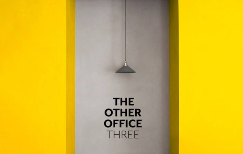The Other Office 3 (Frame)