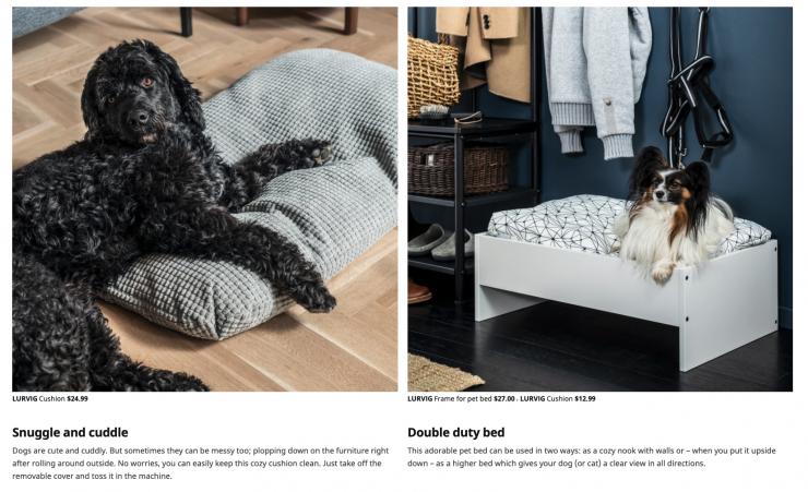 IKEA – LURVIG