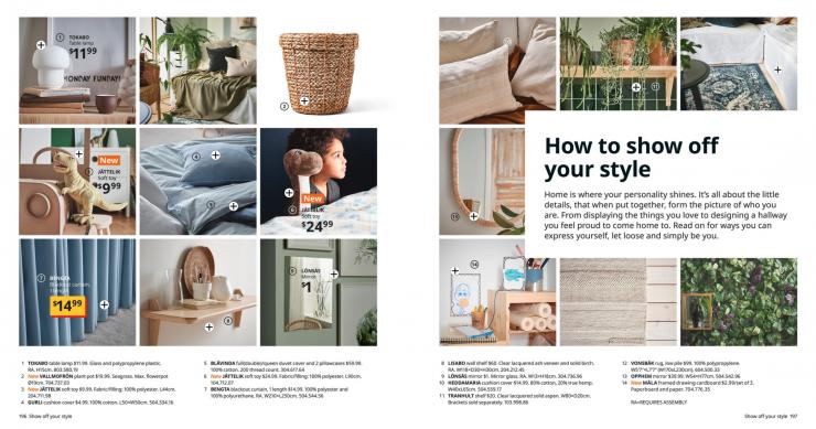 IKEA – IKEA Catalogue 2021