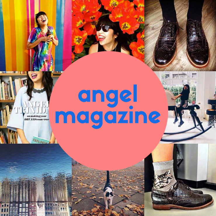 Angel Magazine