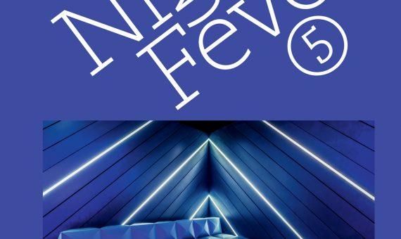 Night Fever 5 (Frame)
