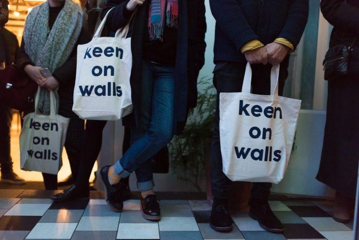 Keen On Walls